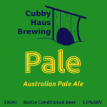 Australian Pale Ale Decal